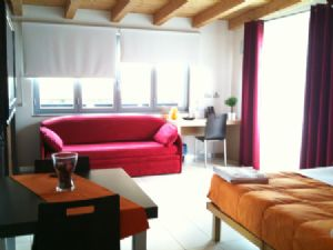Bed and Breakfast Fiera, Pero (Milano)