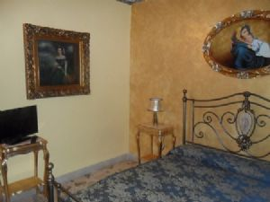 Bed and Breakfast Scala dei Turchi, Realmonte (Agrigento)