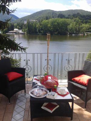 Bed and Breakfast Il Sogno Sul Lago, Piediluco (Terni)