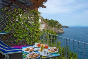 Bed and Breakfast Euroconca da Claudio, Conca Dei Marini (Salerno)