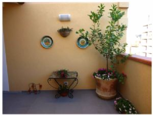 Bed and Breakfast Terrazze Villanova, Trapani (Trapani)