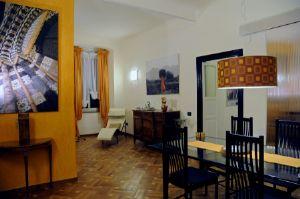 Appartamento Uso Turistico Appartamento Maria, Genova (Genova)
