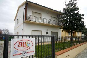 Casa Della Biancheria Navacchio.Bed And Breakfast Cindy Navacchio Pisa