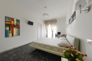Bed and Breakfast La Vie en Rose, Salerno (Salerno)