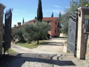 Casa Vacanze La Terrazza su Roma, Fiano Romano (Roma)