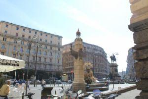 Via Sedile Di Porto 51.Affittacamere Il Melofioccolo Napoli Napoli