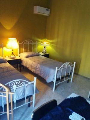 Camera Matrimoniale A Grottaglie.Bed And Breakfast Miccoli Grottaglie Taranto
