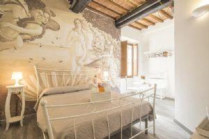Camera Matrimoniale A Grosseto.Affittacamere Tuscanhistory Grosseto Grosseto