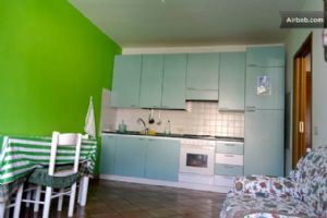 Appartamento Uso Turistico Le Cale, Favignana (Trapani)