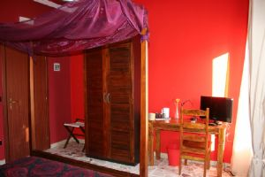 Bed and Breakfast Etna Guesthouse, Catania (Catania)
