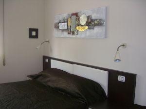 Camera Matrimoniale A Carpi.Bed And Breakfast Al Bar Sport Carpi Modena