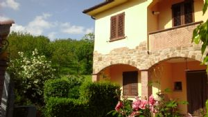 Bed and Breakfast Il Castellare, Gualdo Tadino (Perugia)