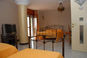Bed and Breakfast Viale delle Colline, Salerno (Salerno)