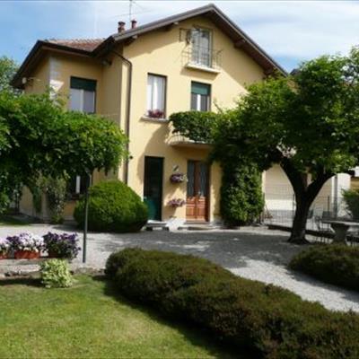 Alloggi economici vicino Casa di cura Fondazione Borghi (Brebbia)