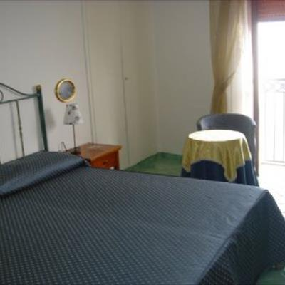 Bed And Breakfast Le Terrazze Del Duca Furore Salerno