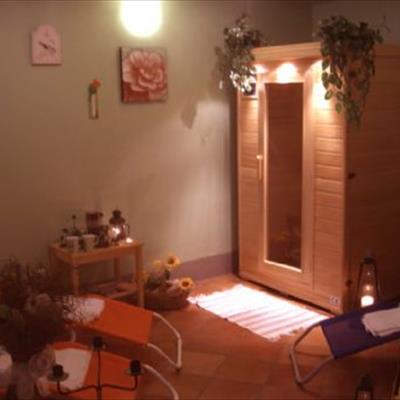 Bed and Breakfast La Margine con area wellness CASTANEA, Bagni Di ...