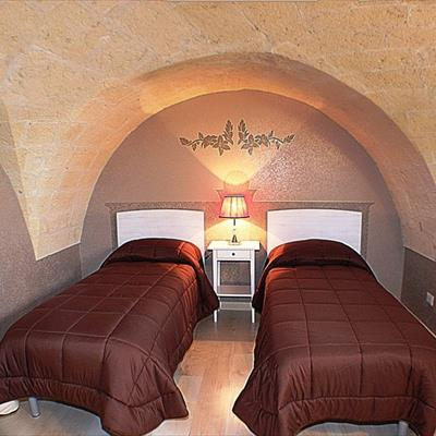 Bed And Breakfast Duca Orsini Gravina In Puglia Bari