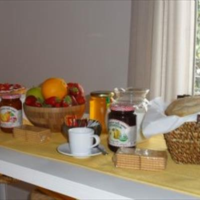 Bed and breakfast bbinfiera rho milano for Bed and breakfast milano