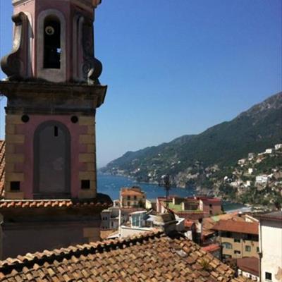 Bed and breakfast vietri centro vietri sul mare salerno - B b porta di mare ...