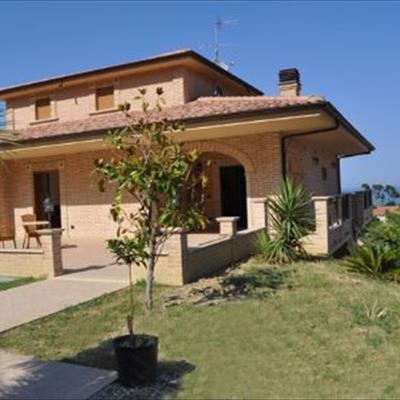 Bed and Breakfast La Terrazza sul Cerrano, Pineto (Teramo)