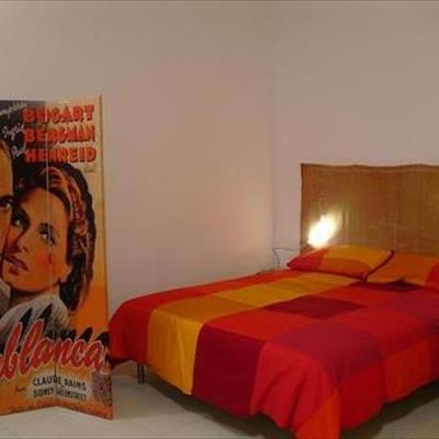 bed and breakfast casablanca torino torino. Black Bedroom Furniture Sets. Home Design Ideas