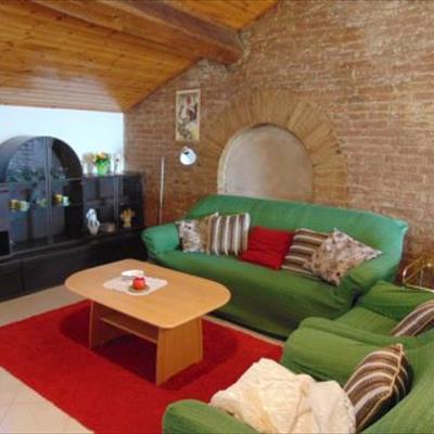 Bed and breakfast casa pratina campegine reggio emilia for Casa di moda reggio emilia