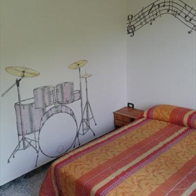Bed and Breakfast La Quercia, Sinnai (Cagliari)