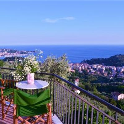 Bed and breakfast una finestra sul mare lerici la spezia - Una finestra sul mare ...