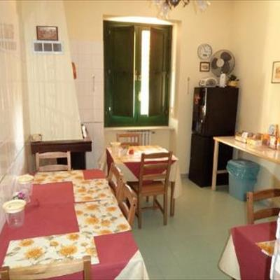 Bed and Breakfast Santa Reparata, Teano (Caserta)