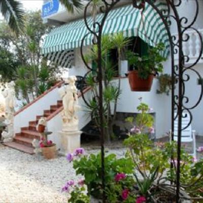 Villa Desiderio Sant Isidoro