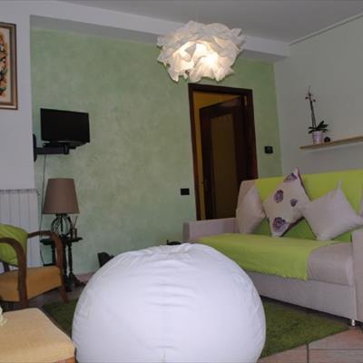 Bed and Breakfast A Casa di Lilly, Castellamonte (Torino)