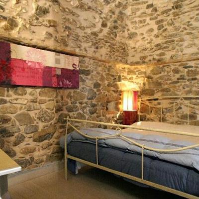Bed and Breakfast La Terrazza, Bordighera (Imperia)