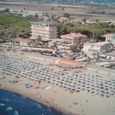 Hotel Rosy, Battipaglia (Salerno)