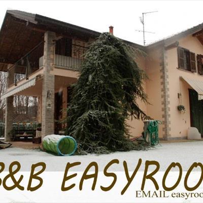 Bed and Breakfast Easyroom, Ferno (Varese)