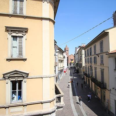Bed and Breakfast economici Monza (Monza e della Brianza) a 30 € a notte