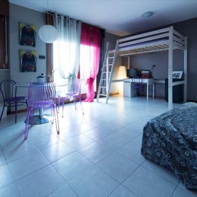 Appartamento Uso Turistico Casa Fronte H Galeazzi + Metro E