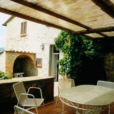 Bed and breakfast la pergola casole d 39 elsa siena for La pergola prezzi