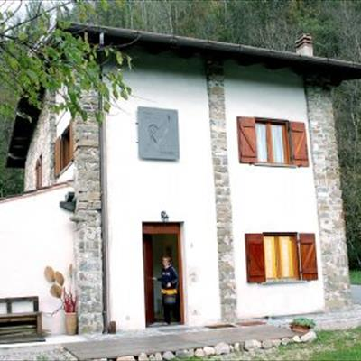 Monte Nido Bed And Breakfast
