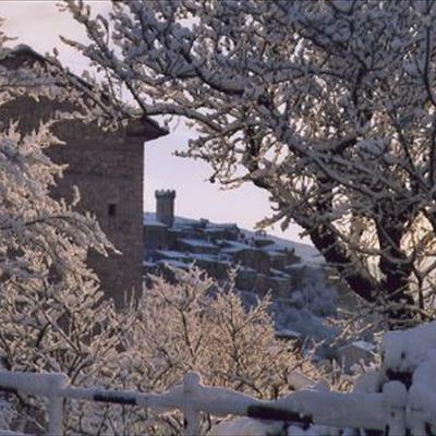 Residence belvedere santo stefano di sessanio l 39 aquila for Offerte acqua e sapone l aquila