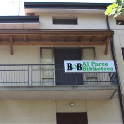 Bed and Breakfast Al Parco Biblioteca, Scandiano (Reggio ...