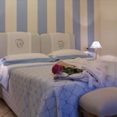 Bed And Breakfast Terrazza Ginori Sesto Fiorentino Firenze
