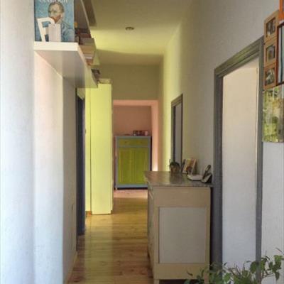 Bed and breakfast casa di noah roma roma for Planimetrie per case di 5000 piedi quadrati