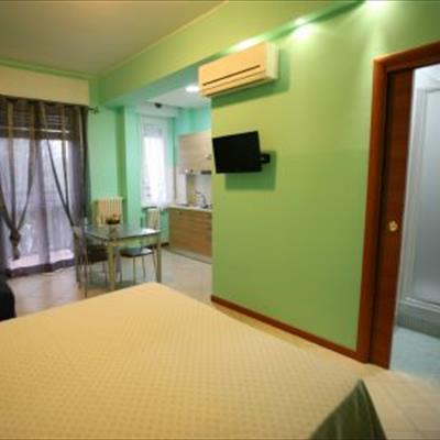 Residence oasi di monza appartamenti monza monza e for Hotel amati riccione prezzi