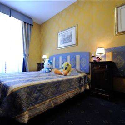 Deluxe Rooms Roma Via Catone Affittacamere Deluxe Rooms