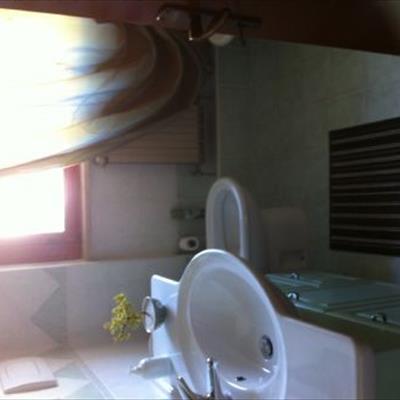 Bed and breakfast la roccia coppito l 39 aquila for Offerte acqua e sapone l aquila