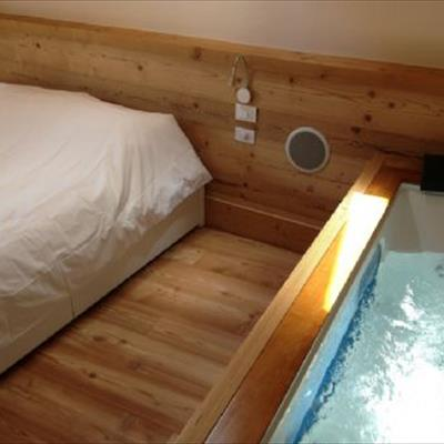 Bed And Breakfast Morgex Aosta