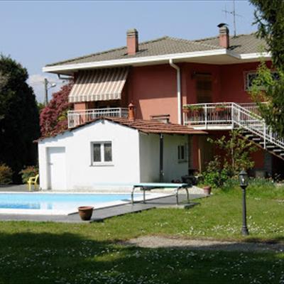 Dormire vicino Casa di cura Fondazione Borghi (Brebbia)