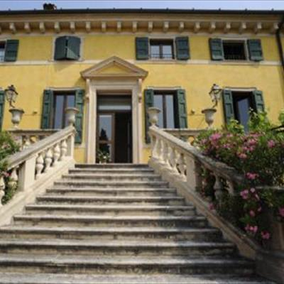 Bed And Breakfast Corte Beatrice Verona Verona
